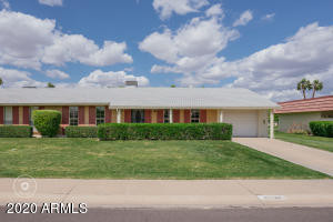10732 W MOUNTAIN VIEW Road, Sun City, AZ 85351