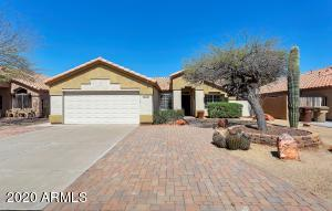 Curb Appeal with Extended Paver Driveway for Extra Parking!