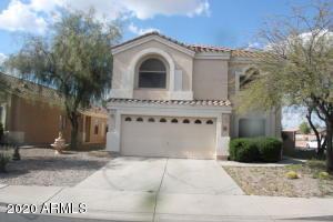 12704 W MANDALAY Lane, El Mirage, AZ 85335