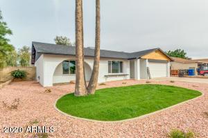 5913 S SIESTA Lane, Tempe, AZ 85283