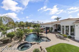 5925 E DONNA Lane, Paradise Valley, AZ 85253