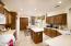 Fabulous Kitchen with Island