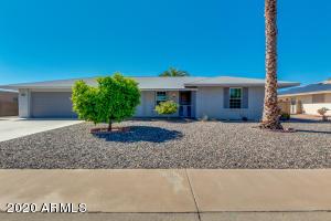 9404 W CEDAR HILL Circle, Sun City, AZ 85351