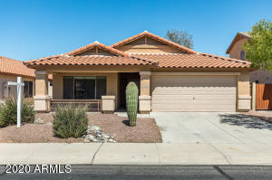 42334 W CHAMBERS Drive, Maricopa, AZ 85138