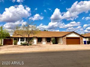 6314 E INDIGO Street, Mesa, AZ 85205