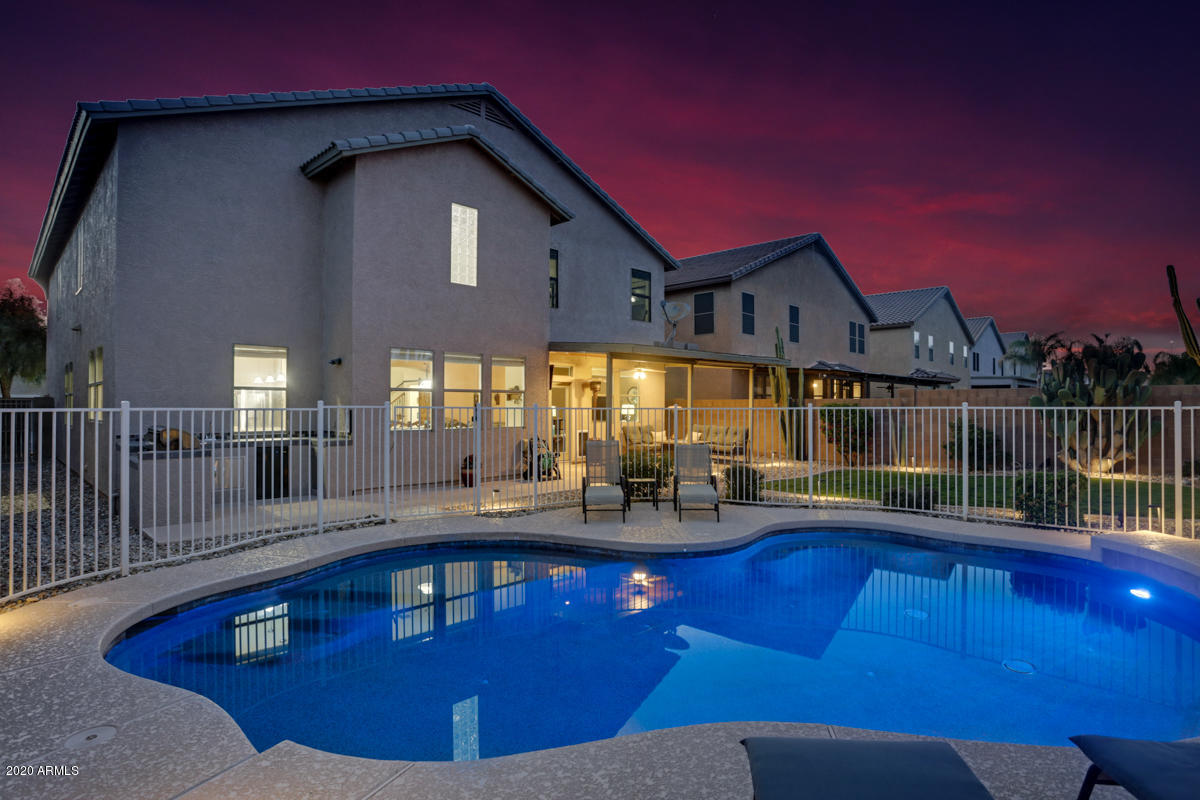 Photo of 23239 N 121ST Drive, Sun City, AZ 85373
