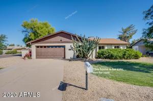 1036 W MINTON Drive, Tempe, AZ 85282