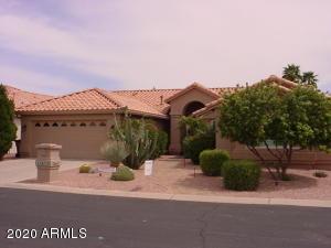 23613 S ILLINOIS Avenue, Sun Lakes, AZ 85248
