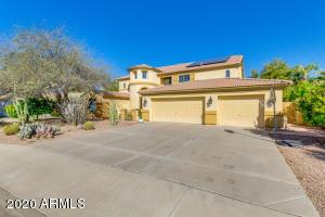 3054 E Hale Street, Mesa, AZ 85213