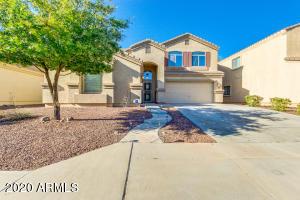11754 W ELECTRA Lane, Sun City, AZ 85373