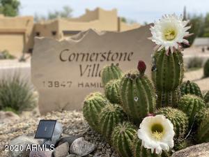 13847 N HAMILTON Drive, 118, Fountain Hills, AZ 85268