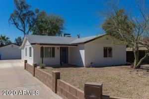 2915 E MULBERRY Drive, Phoenix, AZ 85016