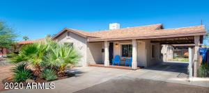 1718 E MONTECITO Avenue, Phoenix, AZ 85016