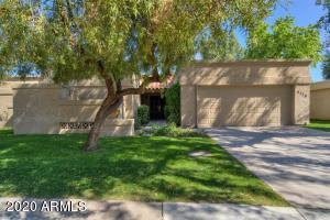 8170 E Del Caverna Drive, Scottsdale, AZ 85258