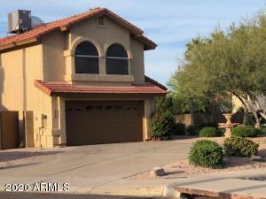 2378 W GAIL Drive, Chandler, AZ 85224
