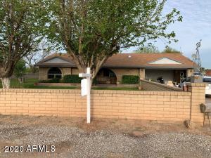 7068 S 63RD Avenue, Laveen, AZ 85339