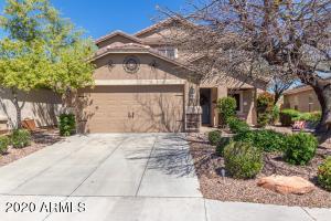 22600 W PAPAGO Street, Buckeye, AZ 85326