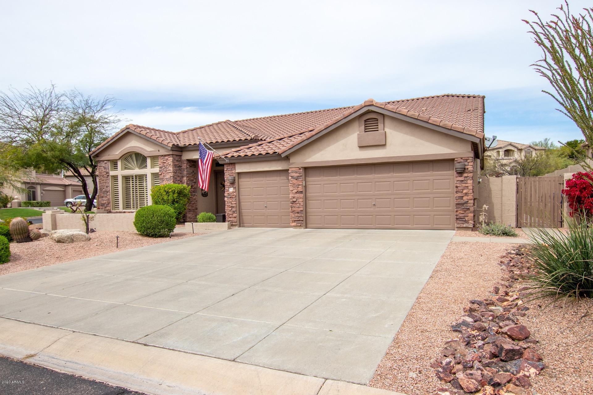 Photo of 7864 E SIERRA MORENA Circle, Mesa, AZ 85207