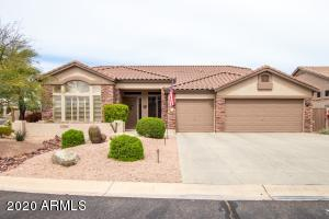 7864 E SIERRA MORENA Circle, Mesa, AZ 85207