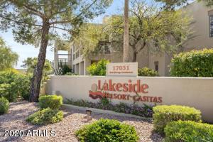 17031 E EL LAGO Boulevard, 1176, Fountain Hills, AZ 85268