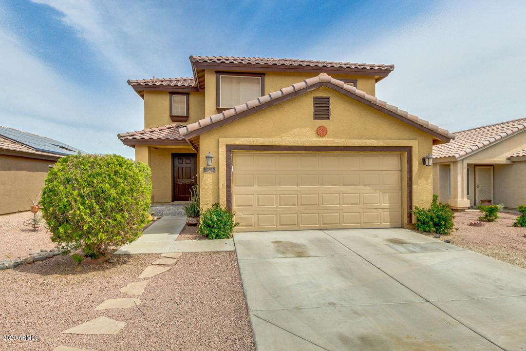 Photo of 12325 N 121ST Avenue, El Mirage, AZ 85335
