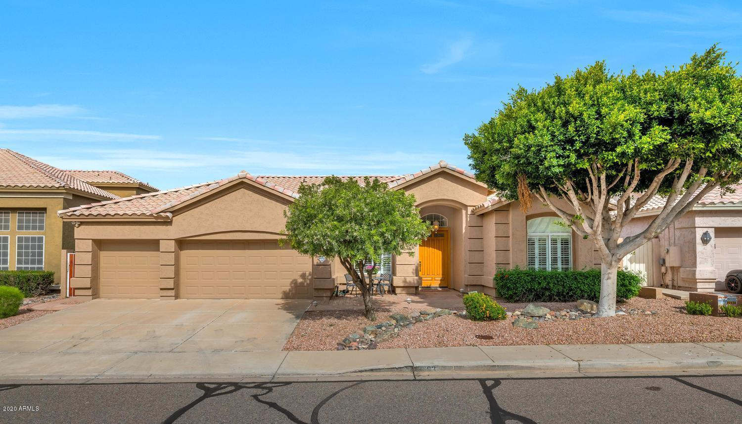 Property for sale at 16832 S 18th Way, Phoenix,  Arizona 85048
