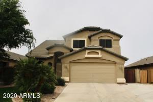 34800 N BARKA Trail, San Tan Valley, AZ 85143