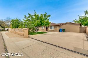 1626 E JUNIPER Avenue, Phoenix, AZ 85022