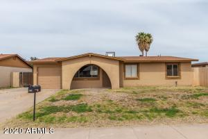4408 W HATCHER Road, Glendale, AZ 85302