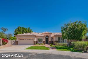 7233 W VIA MONTOYA Drive, Glendale, AZ 85310