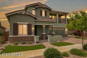 4137 E CYNTHIA Street, Gilbert, AZ 85295