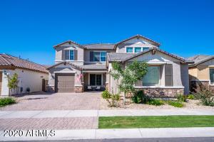 9650 E THORNBUSH Avenue, Mesa, AZ 85212