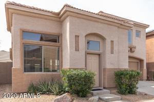 4115 E JUSTICA Street, Cave Creek, AZ 85331