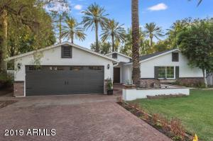 4713 E Calle Redonda, Phoenix, AZ 85018