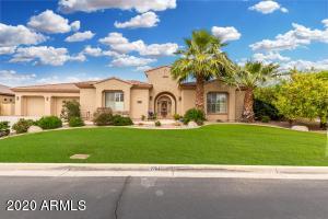 3264 E INDIGO Circle, Mesa, AZ 85213