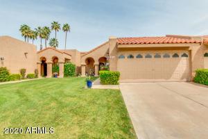 9058 E GELDING Drive, Scottsdale, AZ 85260