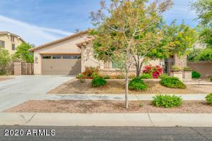 116 W LYNX Way, Chandler, AZ 85248