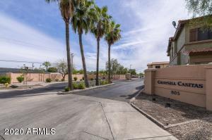 805 S SYCAMORE Street, 204, Mesa, AZ 85202