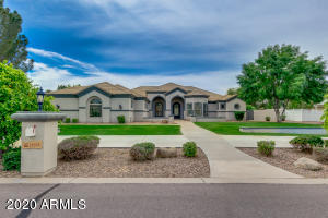 21335 E EXCELSIOR Avenue, Queen Creek, AZ 85142
