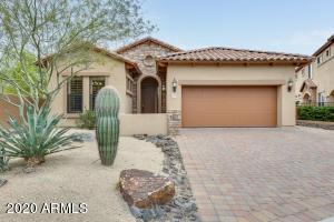 6937 E SIERRA MORENA Circle, Mesa, AZ 85207