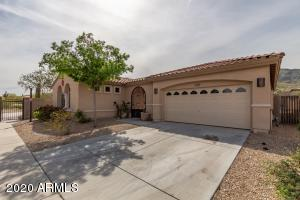 2307 W KACHINA Trail