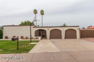 3816 W MERCER Lane, Phoenix, AZ 85029
