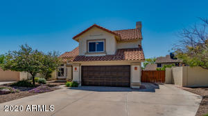 6555 E NORA Circle, Mesa, AZ 85215