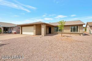 1038 S 81ST Street, Mesa, AZ 85208