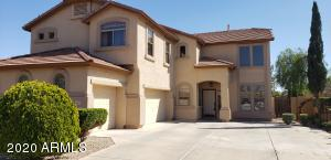 4427 E LA COSTA Drive, Chandler, AZ 85249