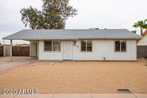 817 W WATSON Drive, Tempe, AZ 85283
