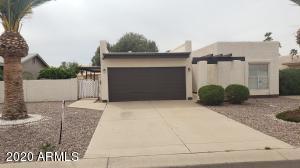 25826 S CLOVERLAND Drive, Sun Lakes, AZ 85248