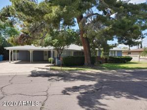 8710 N 6TH Drive, Phoenix, AZ 85021