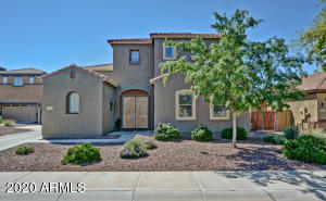12043 W PLANADA Court, Sun City, AZ 85373