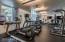 Bridgeview Common Area - Fitness Center